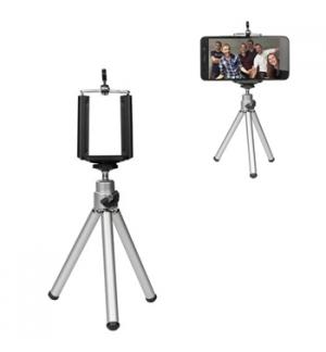 Tripe telescopico para smartphones