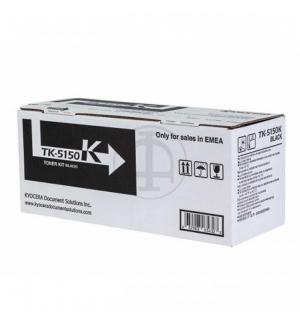 Toner Ecosys M6035/M6535 (TK5150K) Preto