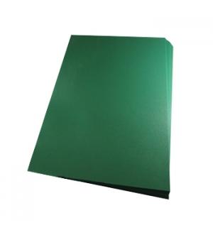 Acetato Encadernacao A4 Opaco Verde 180mic Cx100un