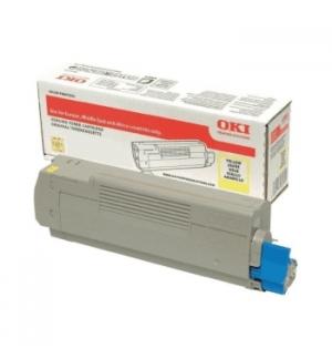 Toner C332/MC363/MD363 Alta Capacidade Amarelo