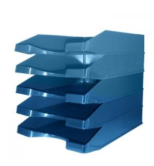 Tabuleiro Porta Documentos Opaco Azul