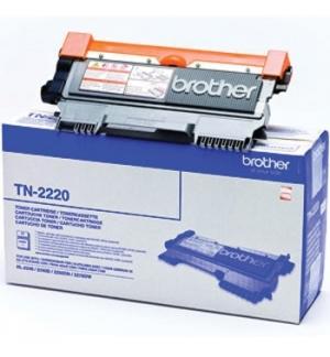 Toner HL 2240D/2250DN/MFC7360N Alta Capacidade Preto