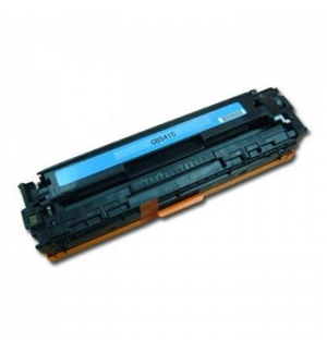 Toner IBM p/LaserJet Color CP1215 (CB541A) Azul