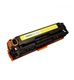 Toner LD LaserJet Color CP1215 (CB542A) Amarelo