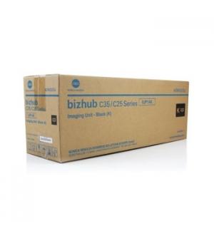Drum FT bizhub C25/C35/C35P IUP-14K Preto