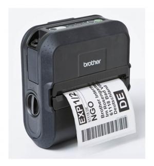 Impressora portatil termica RJ4040 para etiquetas, Wifi