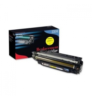 Toner IBM p/HP 3520/3525/3530 (CE252A) Amarelo