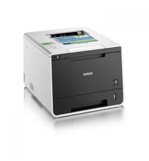 Impressora BROTHER Laser Cor A4 HL-L8350CDW 30ppm