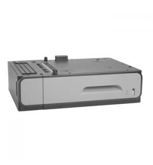 Tabuleiro extra 500 Folhas para HP X585F