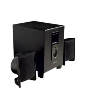 Colunas Cube 2.1 USB