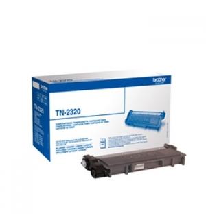 Toner DCP L2500D/L2520DW/L2540DN/MFCL2700W Preto Alta Cap
