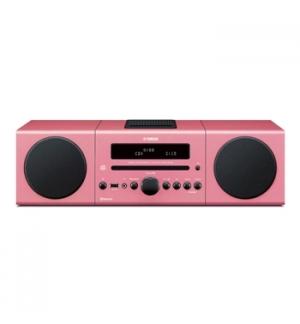 Sistema Micro Hi-Fi Yamaha MCR-142 Rosa