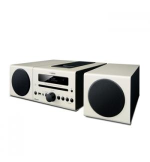 Sistema Micro Hi-Fi Yamaha MCR-142 Branco