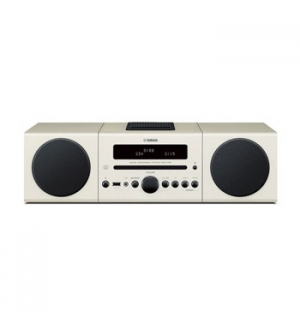 Sistema Micro Hi-Fi Yamaha MCR-042 Branco