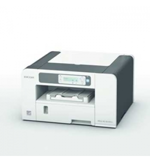 Impressora InkJet GelJet RICOH Mono A4 29ppm SGK-3100DN