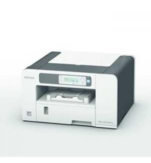 Impressora RICOH Laser Mono A4 Geljet SGK-3100DN