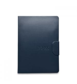 """Capa Tablet 7"""" Sakura Azul Escuro"""