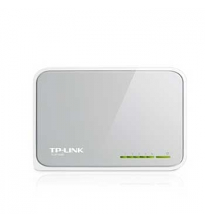 Switch TP-Link TL-SF1005D 5 Port 10/100 Mbps