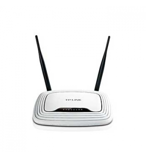 Router TP-Link TL-WR841N Wireless-N 300Mbps