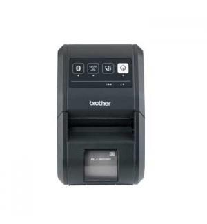 Impressora portatil termica RJ3050 para etiquetas, Wifi