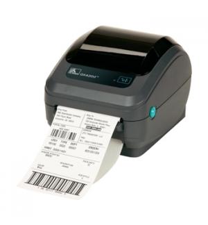 Impressora Termica Zebra GK420D