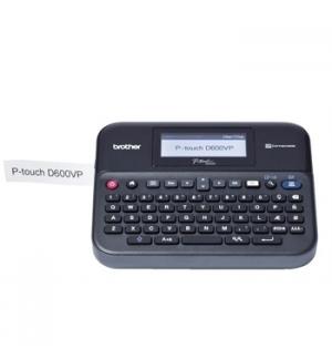 Rotuladora Secretária PT-D600VP USB
