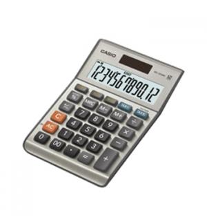 Calculadora de Secretaria Casio MS120BM12 Digitos