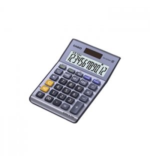 Calculadora de Secretaria Casio MS120TERII
