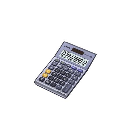 Calculadora de Secretaria Casio MS120TERII