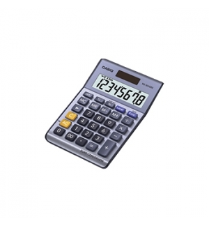 Calculadora de Secretaria Casio MS80VERII
