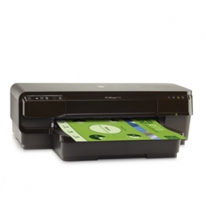 Impressora HP Tinta A3 Officejet 7110