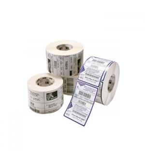 Etiquetas ZEBRA Papel MatePremium 2000T 51x25mm Rolos 8x258