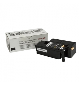 Toner Phaser 6020/6022 Workcentre 6025/6027 Preto