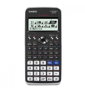 Calculadora Cientifica Casio FX570SPX