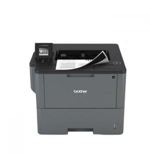 Impressora BROTHER Laser Mono A4 HL-L5000D