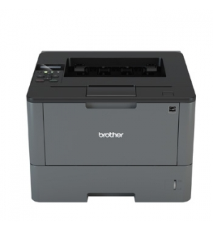 Impressora BROTHER Laser Mono A4 HL-L5100DN