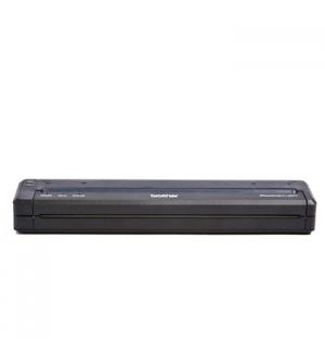 Impressora portatil termica PJ-722 8ppm, 200ppp, A4 USB