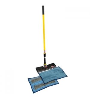 Kit para limpeza de aqua (mopa+Recarga)
