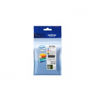 Tinteiro MFCJ6530DW/MFCJ6930DW Pack 4 Cores