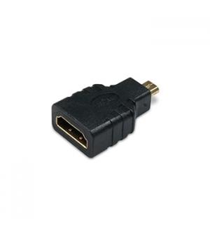 Adaptador HDMI Fêmea / micro-HDMI Macho