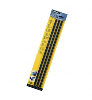Kit de 3 bandas de corte Fellowes Corte A3