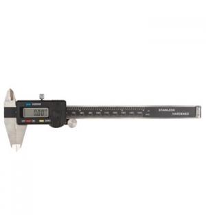 Paquimetro Digital 150mm 6 pol 0.01mm (Peclise)