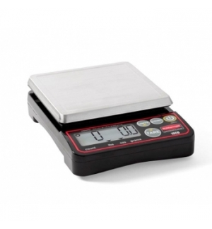 Balança Cozinha Digital Compact 5Kg