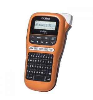 Rotuladora Profissional PTE-110VP