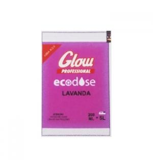 Detergente Multiusos GLOW Ecodose Lavanda Concentrado 200ml