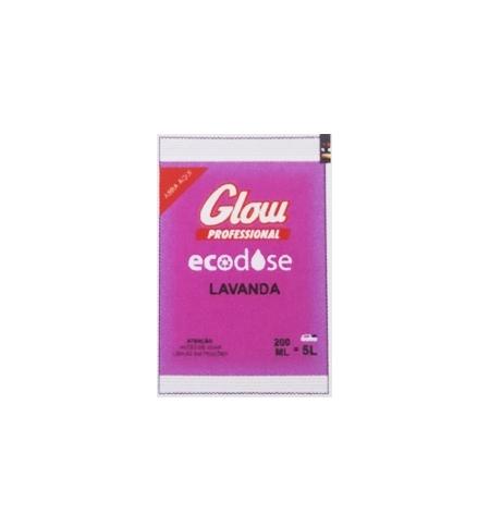 Detergente Ecodose Lavanda GLOW 200ml