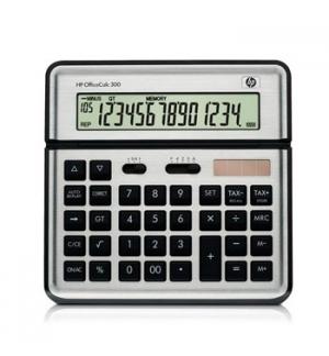 Calculadora Solar HP OfficeCalc 300 14 Digitos