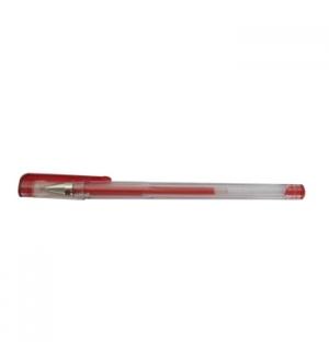 Esferografica Gel 0.7mm Vermelha 1 unid