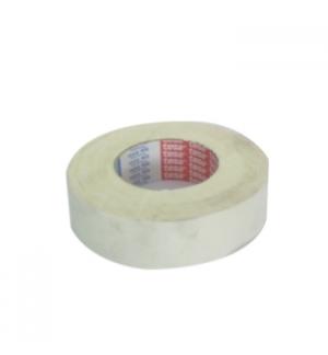 Fita Adesiva Tesa Tecido Branco Multiusos 38mmx50mt - 1un
