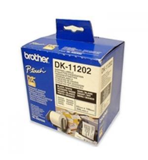 Etiquetas de Expedicao 62x100mm QL-500/550/570/580N/1050